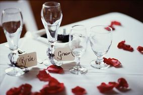 Amy's Wedding & Events