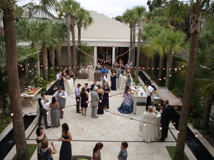 Tmx Kailene And Marcus Nest Productions Charleston Wedding Videographer Stills 100 51 765487 Charleston wedding videography