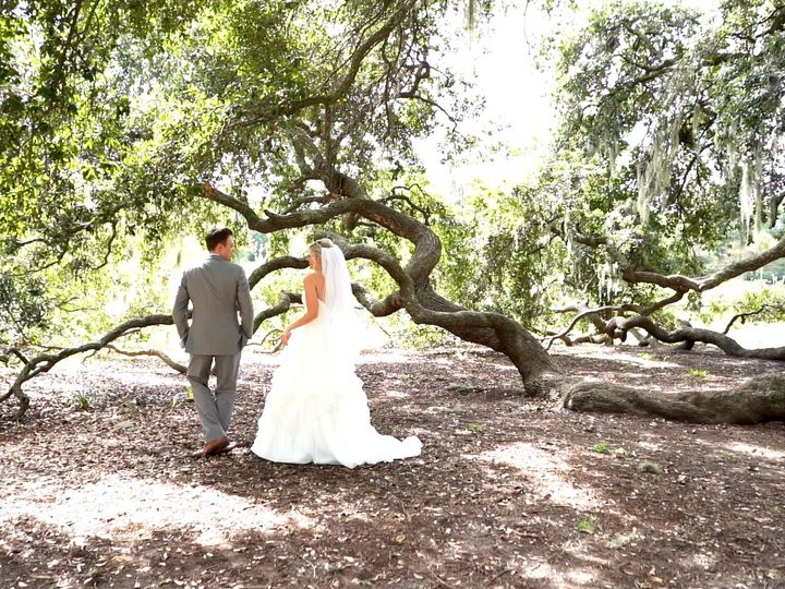 Tmx Kailene And Marcus Nest Productions Charleston Wedding Videographer Stills 22 51 765487 Charleston wedding videography