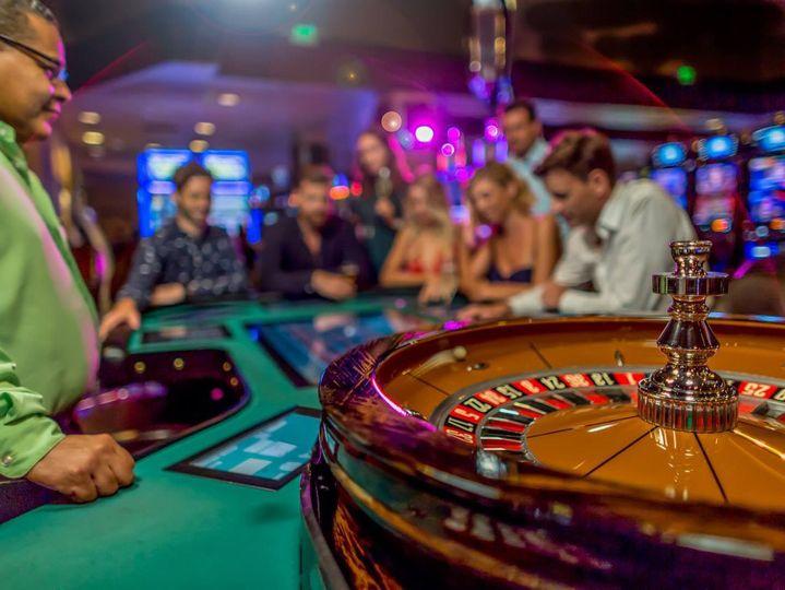 Aruba Marriott Resort & Stellaris Casino - Venue - Oranjestad, AW
