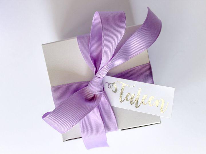 Tmx 1537425385 5db58143517ab442 1537425382 5bbc37ea5bfcb110 1537425375910 37 3C7B9C63 AFE5 4E0 San Antonio wedding favor