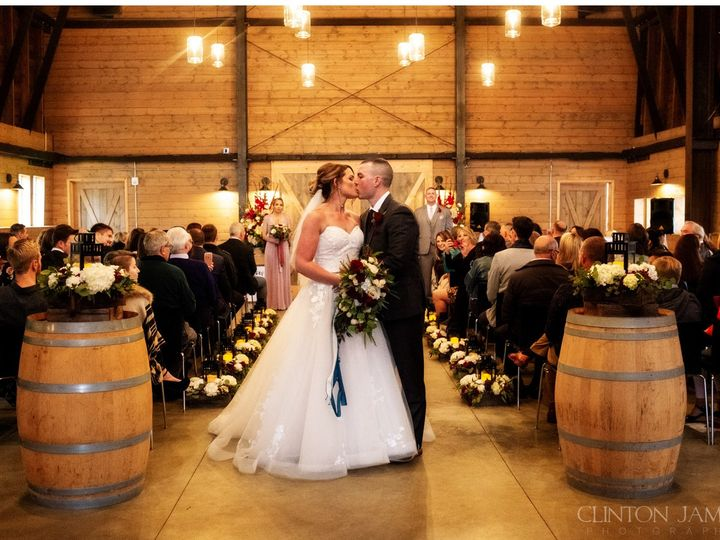 Tmx Marionfield Farm Wedding Photo Barn Inspiration Clinton James Photography 68 51 916487 1571508902 Tacoma, WA wedding planner