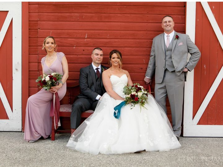 Tmx Marionfield Farm Wedding Photo Barn Inspiration Clinton James Photography 79 51 916487 1571508943 Tacoma, WA wedding planner