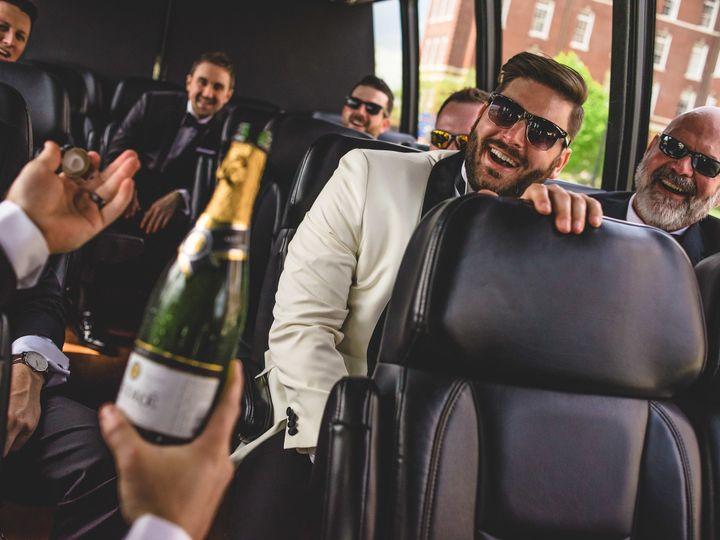 Tmx 1505749309710 Kayjeremywedding0145 Saint Louis, MO wedding transportation