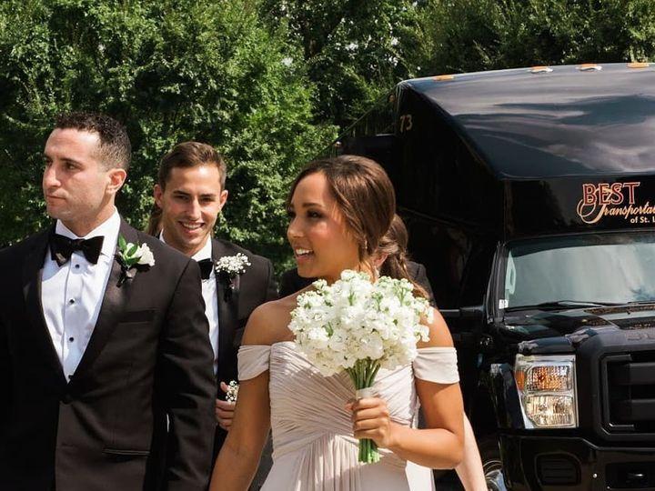 Tmx 42467524 10156643586618685 383692672914685952 N 51 326487 158031834323959 Saint Louis, MO wedding transportation