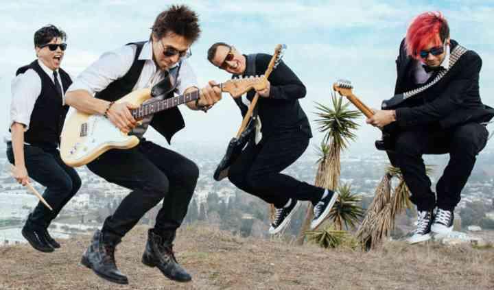 The Brobots Band
