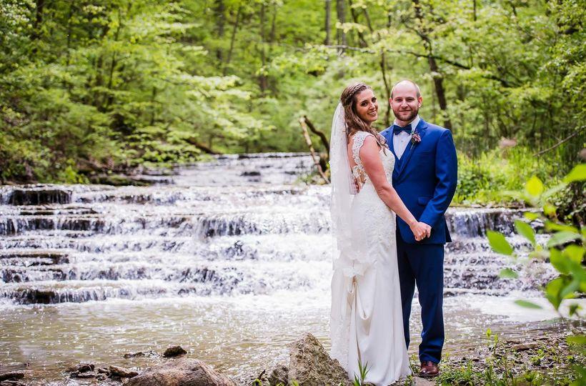 theknot waterfall 51 686487