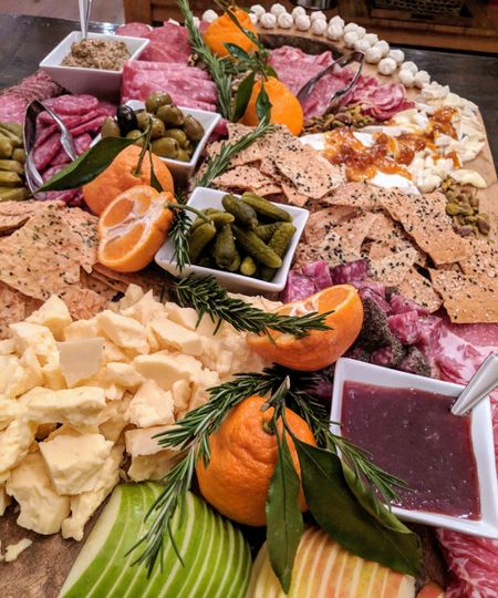 Thurston Southern Catering