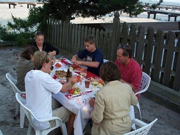 Tmx 1281969028411 Piclobsterbake Ventnor City wedding catering
