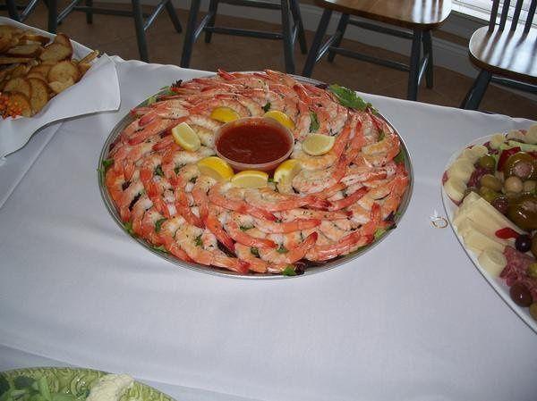 Tmx 1281969074977 Picshrimptray Ventnor City wedding catering