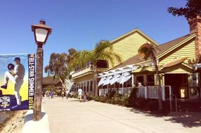 Buster's Beach House Seaport Village