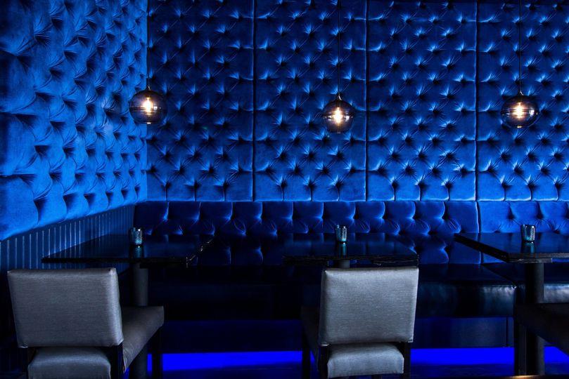 Blu Social Lounge