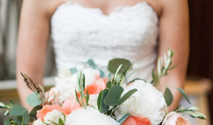 Bellarue Events & Floral Design 1