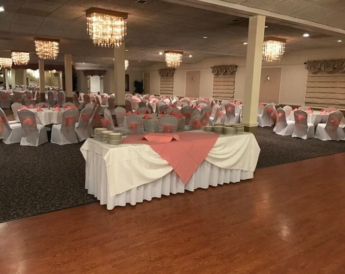 River View Banquet Center Venue Berkeley Heights Nj
