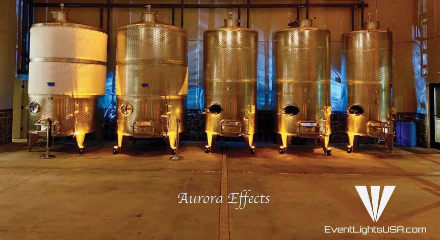 Special Effect Lighting