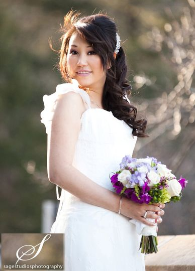 Certified Cosmetologist Bridal Hairstylist Makeup Artist U0026 Hair Extensions Specialist Photos ...