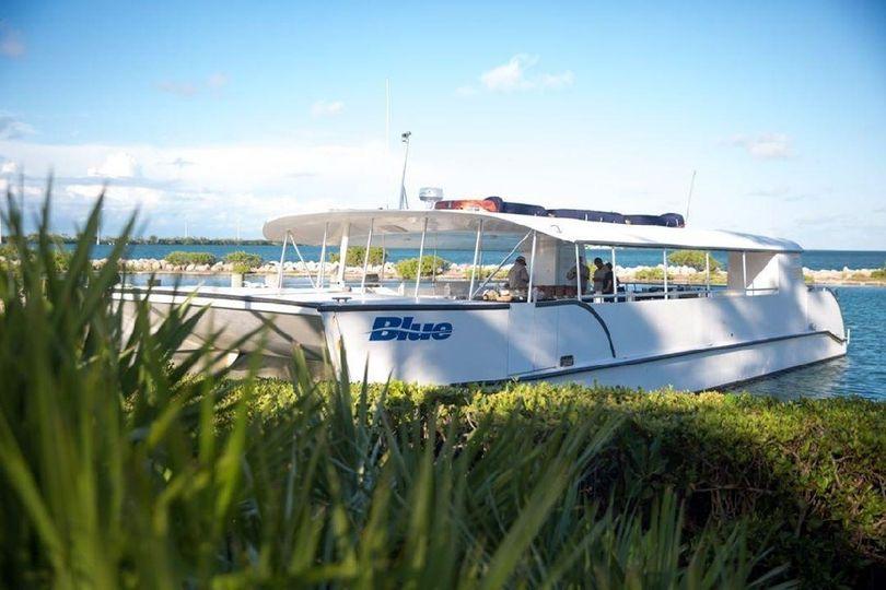 65' Catamaran