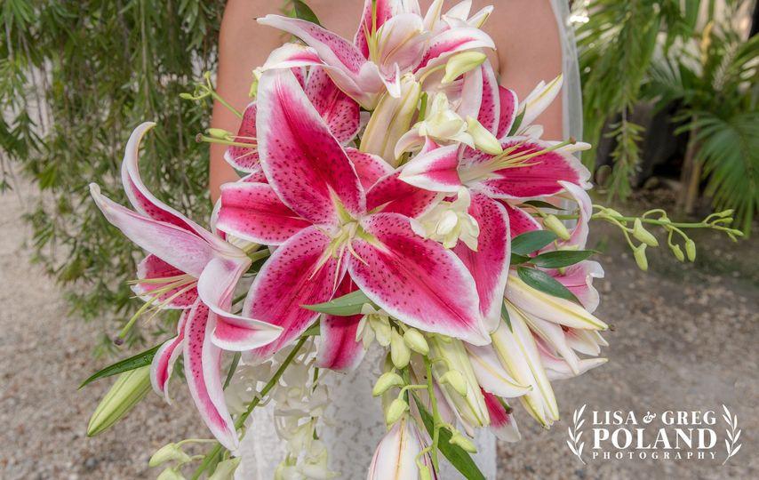 Floral Fantasy Islamorada