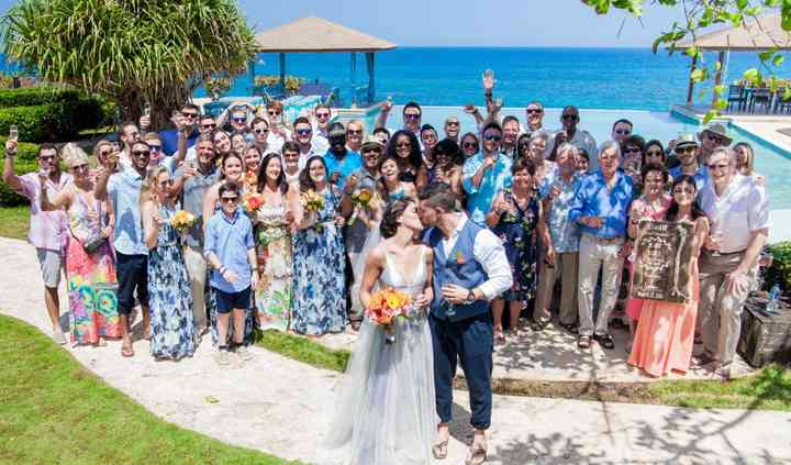 Destination  Dream Weddings