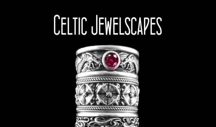 Celtic Jewelscapes