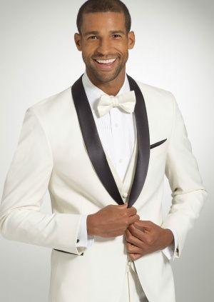 Tmx Ike Behar Dawson Ivory 51 381587 Newark, NJ wedding dress