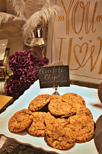 Crate & Barrel Wedding Party, South Coast Plaza