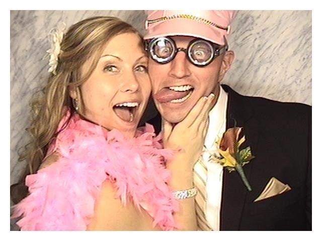 Tmx 1362413306643 KellyandRyanwithprops Worcester wedding dj