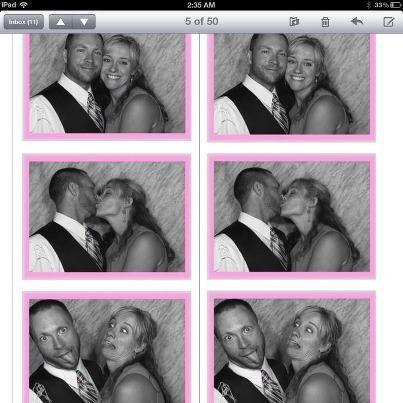 Tmx 1362413368722 PhotoboothPic Worcester wedding dj