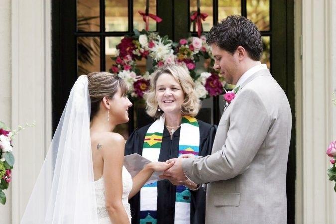 Weddings by Heidi