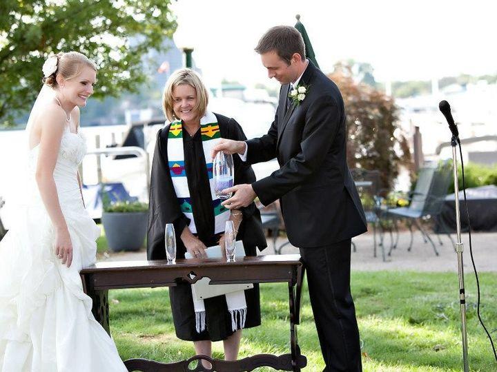 Tmx 1396623111377 Sand Ceremon Durham, NC wedding officiant