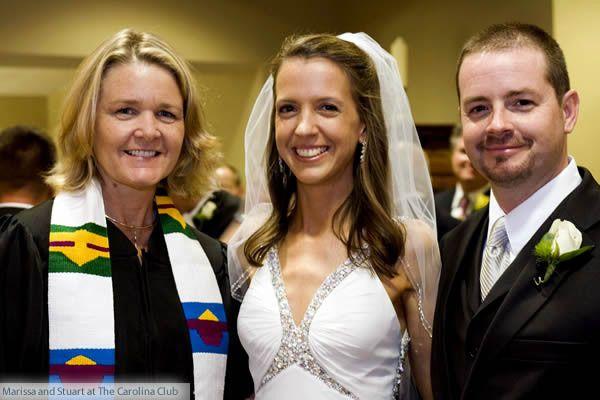 Tmx 1396699579628 Marissa And Stuart27 Durham, NC wedding officiant