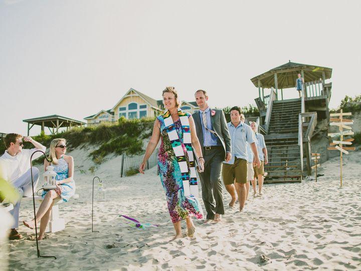 Tmx 1413646731955 Aaron On Beach Durham, NC wedding officiant