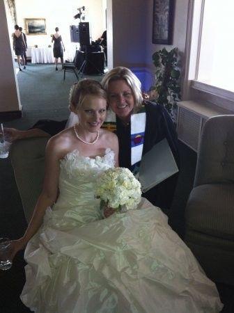Tmx 1413656027589 Colette Wedding 1 Durham, NC wedding officiant