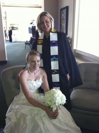 Tmx 1413656040118 Colette Wedding 2 Durham, NC wedding officiant
