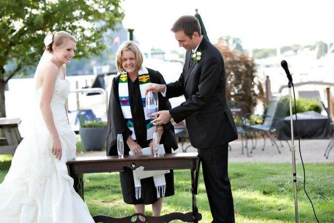 Tmx 1413656085325 Sand Ceremony 1 Durham, NC wedding officiant