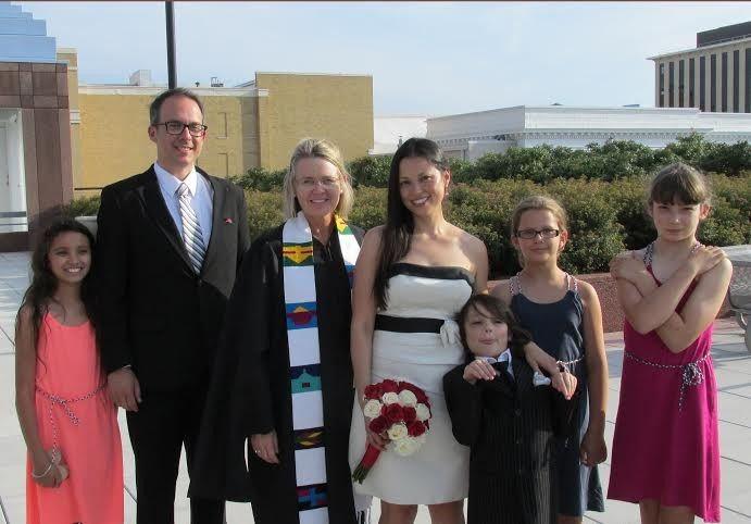 Tmx 1413656289213 Kathi  Jeff Durham, NC wedding officiant