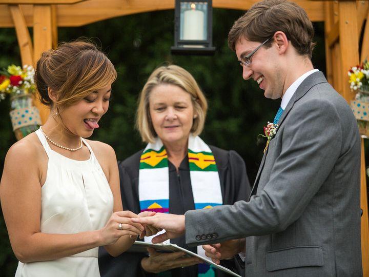 Tmx 1413935332340 Yemeng Blog 042 Durham, NC wedding officiant