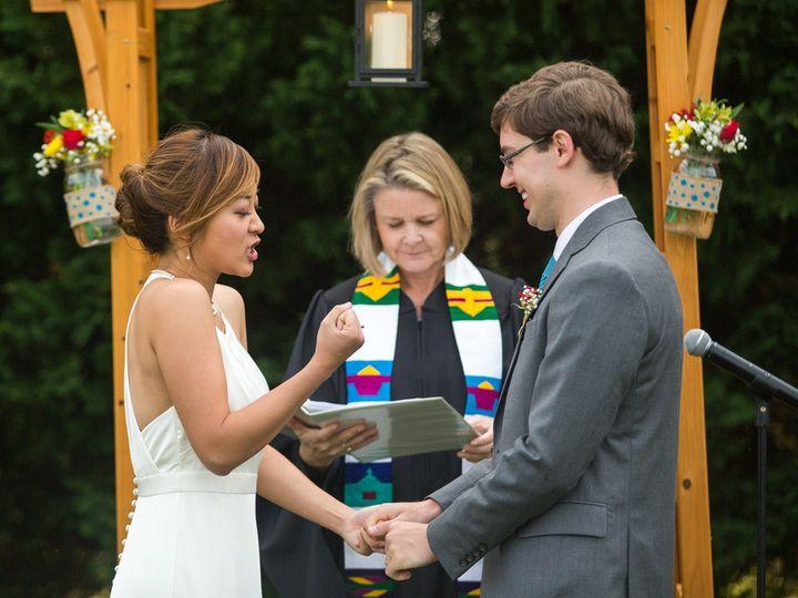 Tmx 1413935347876 Yemeng Blog 051 Durham, NC wedding officiant