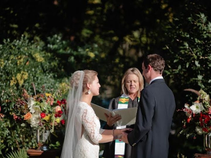 Tmx 1413935655401 Kate  Hunter 1 Durham, NC wedding officiant
