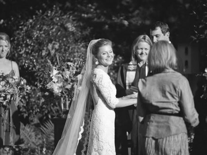 Tmx 1413935665238 Kate  Hunter 2 Durham, NC wedding officiant