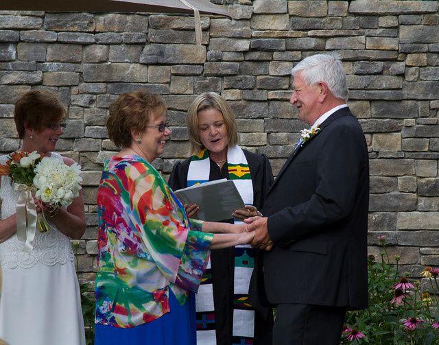 Tmx 1413939199779 Sandi  John 2 Durham, NC wedding officiant