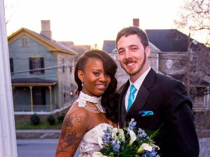 Tmx 1426781087342 Angel And Max Durham, NC wedding officiant