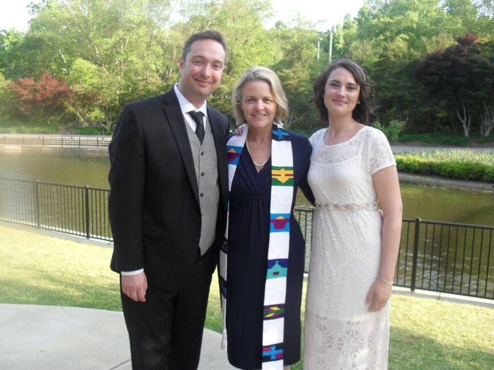 Tmx 1432150790837 Chris  Angie Durham, NC wedding officiant