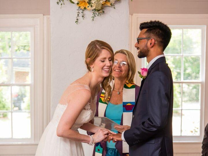 Tmx 1450100358588 Cassie  Rang Durham, NC wedding officiant