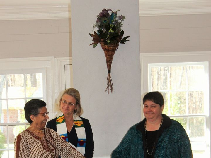 Tmx 1457039911856 Becky  Sarandha2 Durham, NC wedding officiant