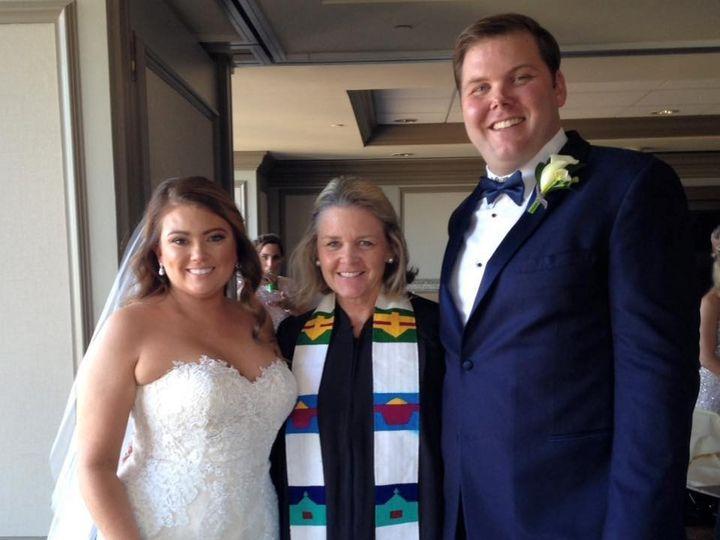 Tmx 1478443921843 Lauren  Adam Durham, NC wedding officiant