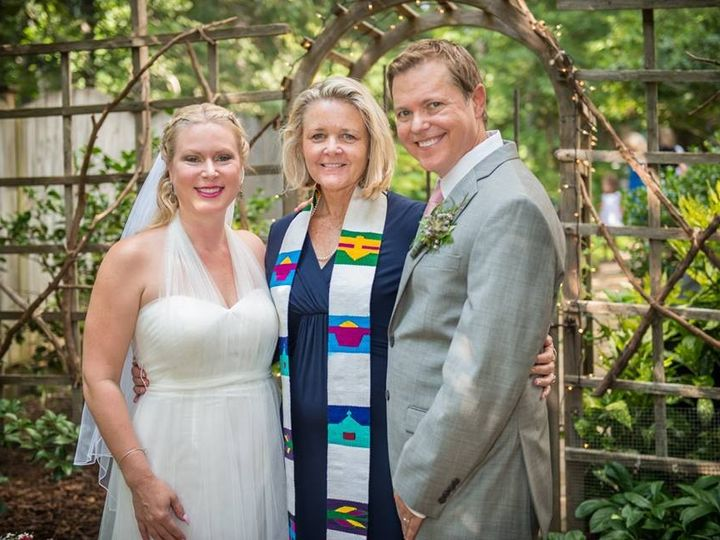 Tmx 1478444174618 Coco  Robb 1 Durham, NC wedding officiant