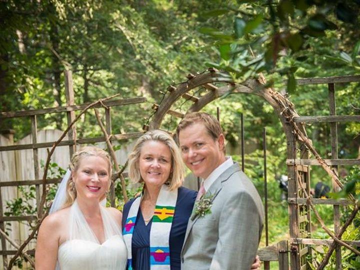 Tmx 1478444195810 Coco  Robb 2 Durham, NC wedding officiant
