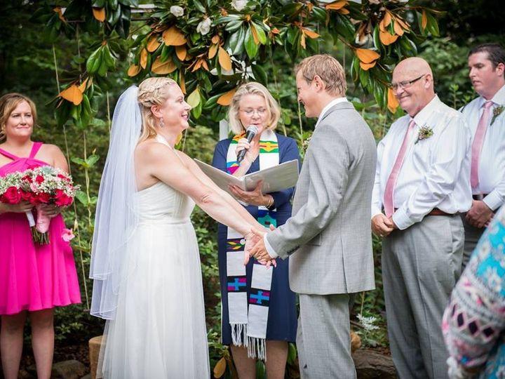 Tmx 1478444216567 Coco  Robb 3 Durham, NC wedding officiant