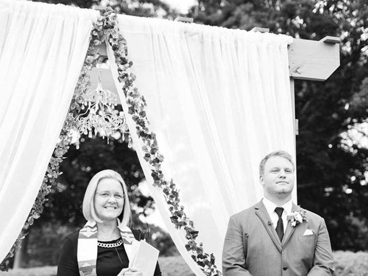 Tmx 1478446203903 Devon  Kyle 5 Durham, NC wedding officiant